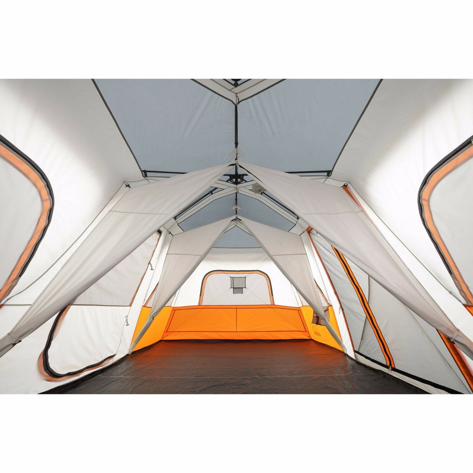 Cabin Tent Ozark Trail 12 Person Camping Family Outdoor