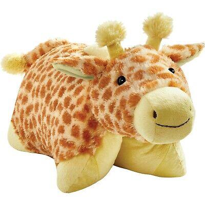 Pillow Pets Signature Jolly Giraffe Stuffed Animal Plush - Stuffed Giraffes