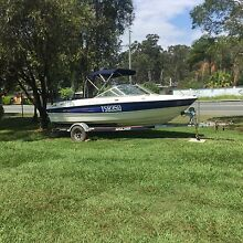 2006 bayliner 185 Veresdale Ipswich South Preview