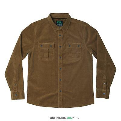 Hippytree Shirt Odessa Woven Long Sleeve Shirt