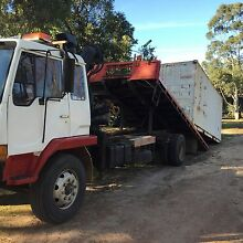 Heavy vehicle transport, HIAB crane, tilt tray, towing. Keysbrook Serpentine Area Preview