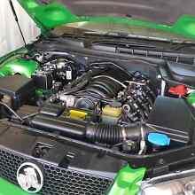 VE SSV L98 6.0L ENGINE + 6 SPEED MANUAL CONVERSION L76 LS2 L77 Maryborough Fraser Coast Preview