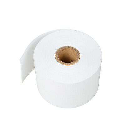 1 Roll Continuous Receipt Paper 30270 For Dymo Labelwriter 400 450 2.25 X 300