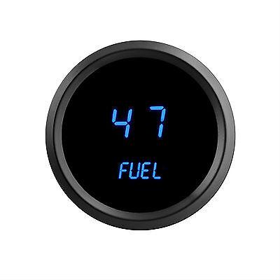 Fuel Gauge Bezel - Digital FUEL GAUGE 52mm 2 1/16