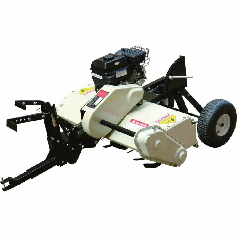 Field Tuff Tow-Behind Tiller - 36in. Width, Model# ATV-3665