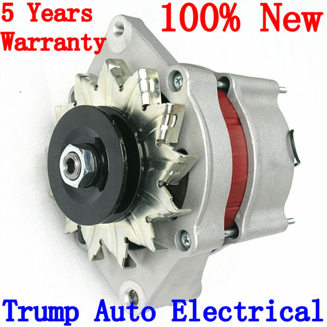 Alternator for Holden Commodore VG VQ VN VP VR VS V8 5.0L Petrol 88-97