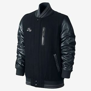 Kobe leather jacket