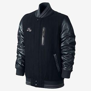 Kobe leather jacket