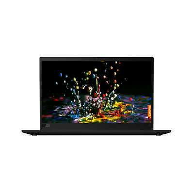 "Lenovo ThinkPad X1 Carbon Gen 7, 14.0"" FHD IPS Touch  300 ni"
