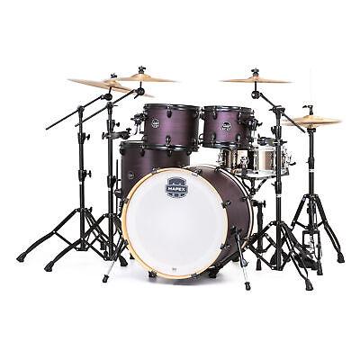 Mapex Armory Series 5-Piece Jazz/Rock Shell Pack Purple Haze, AR529SBUP