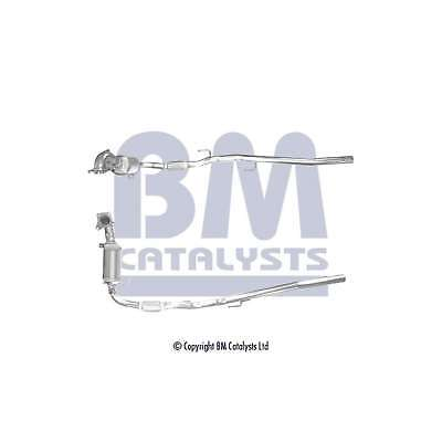Fits Skoda Roomster 5J 1.2 TSi BM Cats Approved Exhaust Catalytic Converter