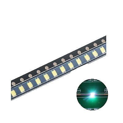 500pcs 08052012 Smd Led Diode White Lights Chips