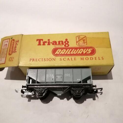 Tri-ang - T.170 BR 21t Ore Wagon B41429 - TT