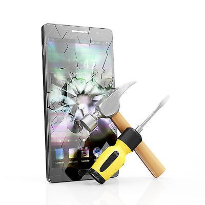 Samsung Galaxy S7 Edge Glas Display Reparatur LCD  Scheibe Austausch SM-G935F