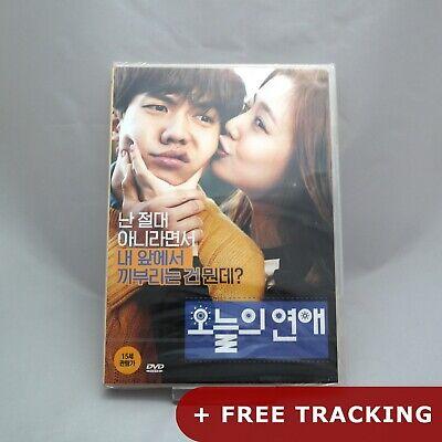 Love Forecast .DVD (Korean)