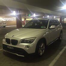 2011 BMW X1 Wagon Carlton Melbourne City Preview