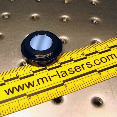 SEMROCK OPTICAL BANDPASS FILTER 800nm/12, with C-MOUNT infrared ir light laser