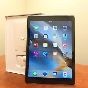 As new iPad Air 2 space grey 64G with cellular 4G in box Calamvale Brisbane South West Preview