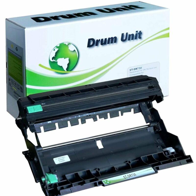 DR730 DR-730 Drum Unit for Brother HL-L2350DW HL-L2370DW MFC-L2690DW MFC-L2717DW