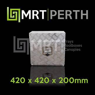 UNDERBODY TOOLBOX MRT1C – 420mm x 420mm x 200mm