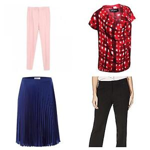 BULK LOT of women's work clothing. Skirts, jackets, pants, tops. CHEAP Woolooware Sutherland Area Preview