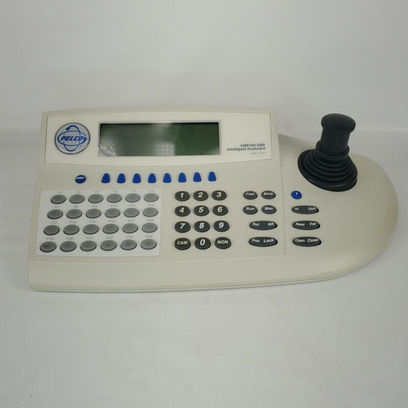 Pelco CM9760-KBD-US Keyboard Controller
