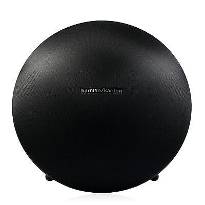 Harman Kardon ONYX STUDIO 4 tragbarer Bluetooth Lautsprecher Schwarz