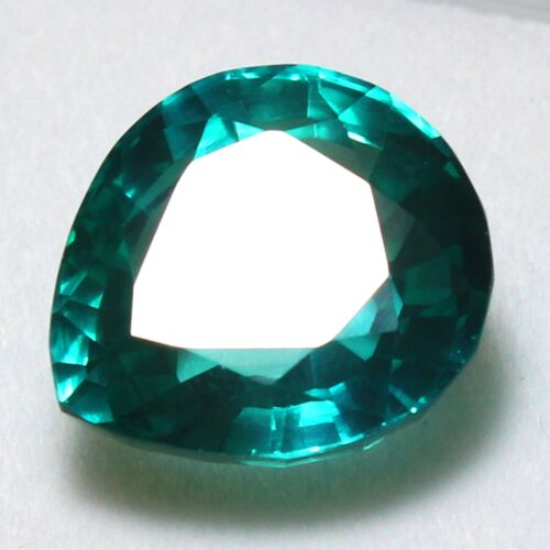 24.00 Ct Certified Natural UNHEATED Montana Multi Color Sapphire Loose Gemstones