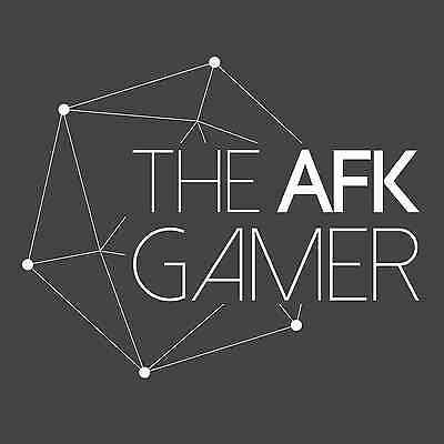 AFK Gaming Lounge