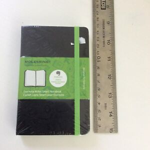 Moleskine Evernote Ruled Notebook - small