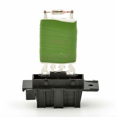 Vauxhall Corsa D Adam Heater Blower Motor Fan Resistor 13248240 BNIB Denso