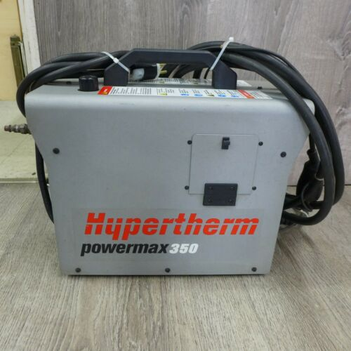 Hypertherm Powermax 350 Plasma Cutter Tool *NICE*