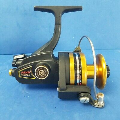 Bail Arm 34-CFT2500 Pusuit III 2500 - PENN SPINNING REEL PART 1