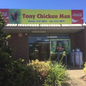 Take Away / Fast Food Business For Sale Penrith Penrith Area Preview