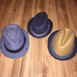 3 great baby/toddler boy hats