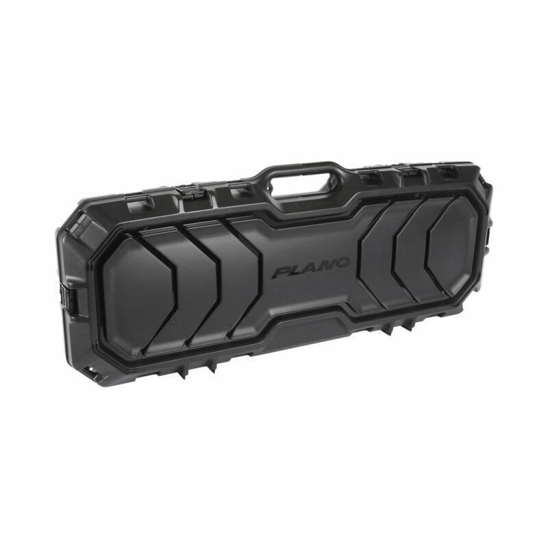 Plano 1074200 42 Inch Hard Sided Tactical Shotgun Rifle Long Gun Case, Black
