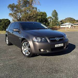 2009 Holden Commodore Wagon Coffs Harbour Coffs Harbour City Preview