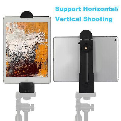 Ulanzi iPad Tablet Tripod Mount Adapter Flexible Adjustable