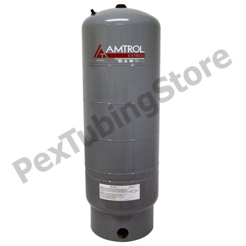 Amtrol Extrol SX-60V (118-79) Boiler Expansion Tank, 32.0 Gal Volume, Standing