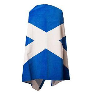 Great Gift: Saltire Scotland Beach Towel