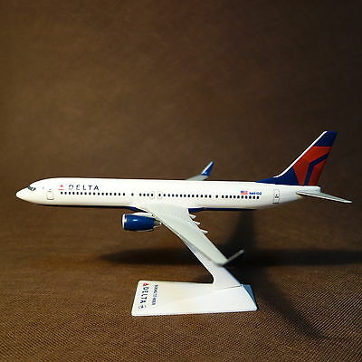 1/200 Delta Airlines Boeing B737-900ER Airplane Display Model for sale  Shipping to Canada
