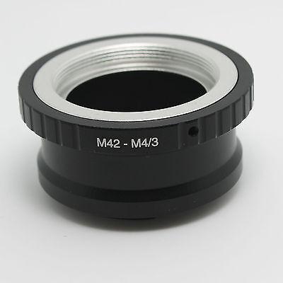 Адаптеры для объективов Adapter M42 Objektiv