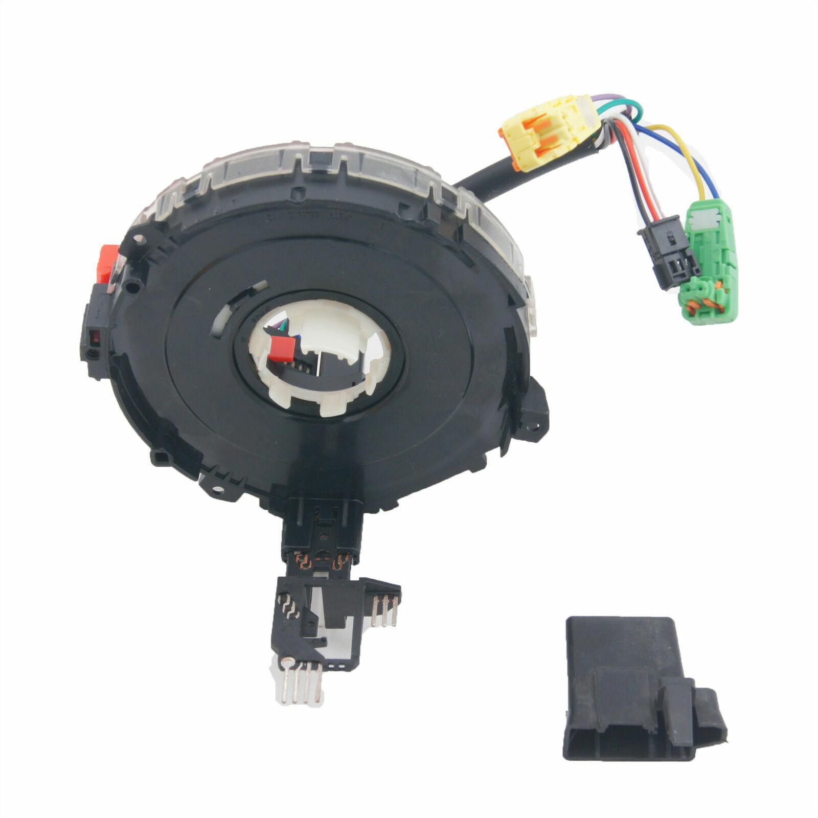 FEBI Airbag Clockspring Fits MERCEDES E-Class Platform//Chassis C216 1714640918