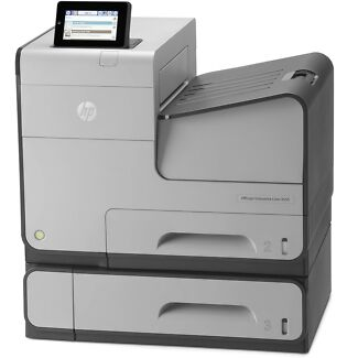 BARGAIN!! HP Officejet Pagewide Pro X555 Colour Wireless Printer
