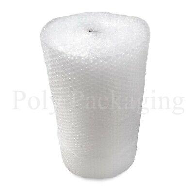 50m x 1500mm/150cm Wide LARGE BUBBLE WRAP ROLLS Extra Width Postal/Storage Poly