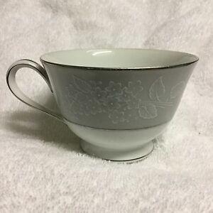 Noritake Damask 5698 Tea Cup