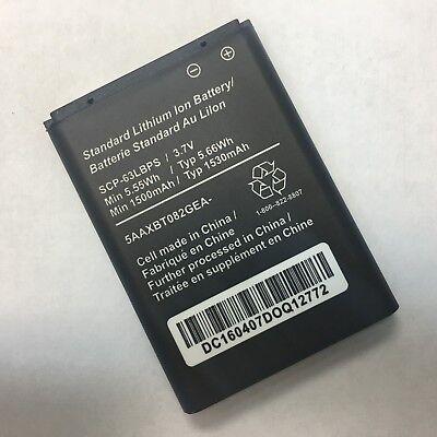 New Battery for Kyocera DuraXTP DuraXA DuraXE E4281 E4510 E4520 E4710 SCP-63LBPS