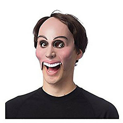 Purge Movie Scary Flesh Rubber Half Mask Party Eradicate Anarchy Creepy - Scary Movie Mask