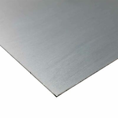 2024-t3 Alclad Aluminum Sheet 0.020 X 24 X 36