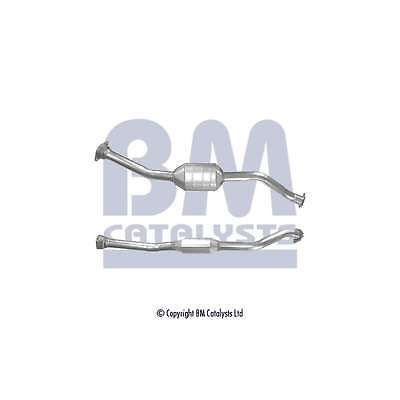 Fits Citroen Jumper 2.2 HDi Genuine BM Cats Approved Exhaust Catalytic Converter